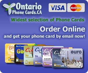 international phone cards - International Calling Cards Online